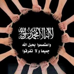 bersatu-perjuangkan-islam